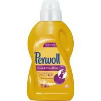 Гель для стирки Perwoll Advanced Care and Repair 900 мл