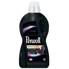 Гель для стирки черного белья Perwoll Black  Fiber 1.8 л
