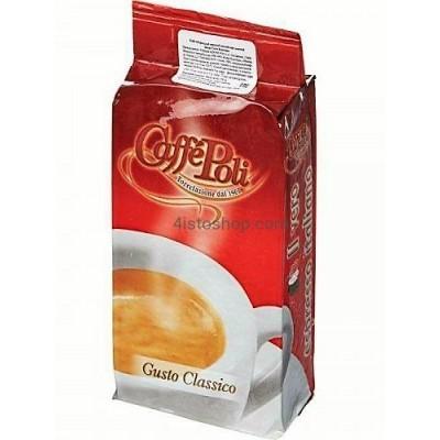 Caffe Poli Gusto Classico молотый