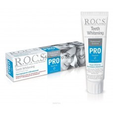 Зубная паста R.O.C.S. Pro Кислородное Отбеливание 60 г
