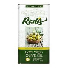 Оливковое масло Rodis Extra Virgin di Oliva 5л