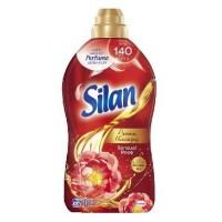 Ополаскиватель для белья Silan Аромат Чувствительная Роза 1.45 л