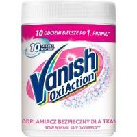 Пятновыводитель-отбеливатель Vanish Oxi Action порошок для ткани 625 г