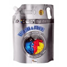 Гель для стирки Wash Free Universal 2 л