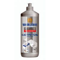 Универсальное чистящее средство Wash Free das sanitary 1000мл