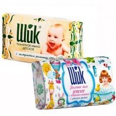 Детское мыло ШИК 150г