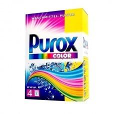 Стиральный порошок Purox Color 335г
