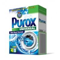 Стиральный порошок Purox Universal 335г