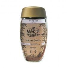 Кофе растворимый Mocca Jack 200г