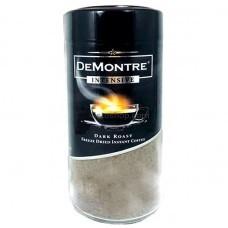 Растворимый кофе DeMontre Intensive 200г