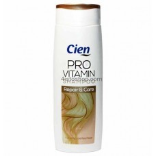 Шампунь Cien Pro Vitamin Repair and Care 300мл