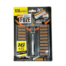 Станок для бритья Fuze xxl 21 сменная кассета