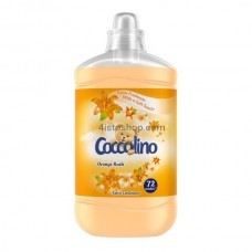 Кондиционер для белья Coccolino Orange Rush 1,8л