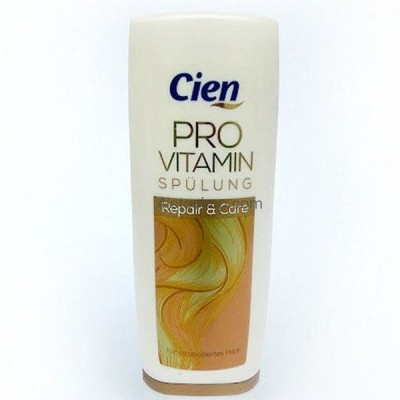 Бальзам Cien Pro Vitamin Repair and Care