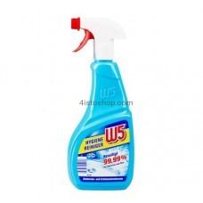 Средство для удаления плесени W5 Hygiene Reiniger 750 мл