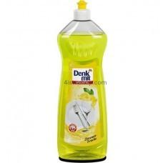 Средство для мытья посуды DenkmitЛимон 1л