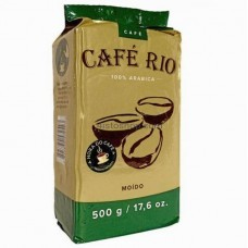 Молотый кофе Cafe Rio 500г