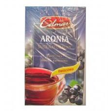 Чай Celmar Aronia черноплодная рябина 20 шт