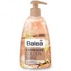 Жидкое мыло Balea Golden Shine аромат ванили и лимона 300мл