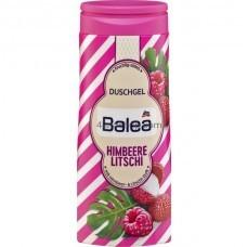 Гель для душа Balea Himbeere and Litch малина и личи 300 мл
