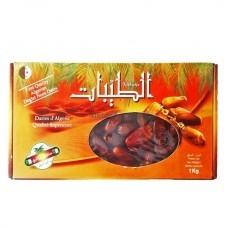 Финики Алжир Deglet Nour 1кг