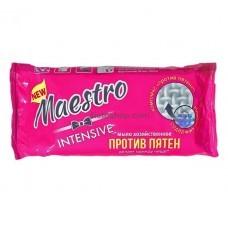 Мыло хозяйственное Maestro Intensive125г