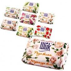 Мыло ШИК Любимые цветы 70 г