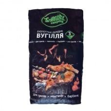 Уголь для мангала Grilland 2,5 кг