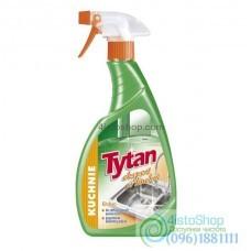 Средство для мытья кухни Tytan 500 мл