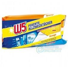 Салфетки для уборки кухни W5 80 шт