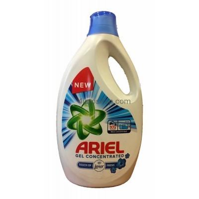 Гель для стирки Ariel Universal of Lenor 5775мл