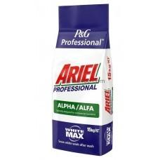 Стиральный порошок Ariel Professional Alfa 15 кг