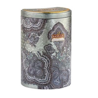 Чай черный Basilur Восточная коллекция Персидский Граф Грей ж/б