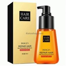 Восстанавливающее масло-флюид для волос Images 70мл