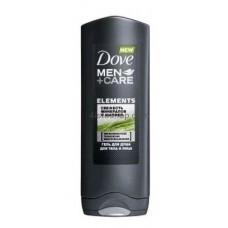 Гель для душа Dove Men-Care Свежесть минералов и шалфея 250 мл