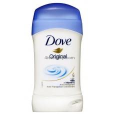 Дезодорант-стик для женщин Dove Оригинал 40 мл