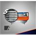 Сменные кассеты для бритья Gillette Fusion5 Power