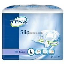 Tena Подгузники для взрослых Slip Maxi Large (92-144 см) 24 шт