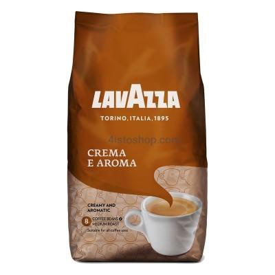 Lavazza Crema кофе в зёрнах 1кг