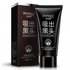 Маска для лица Bioaqua Activated Carbon для проблемной кожи 60г