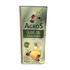 Оливковое масло Agros Olive Oil  Extra Virgin 5л