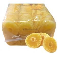 Цукаты ананаса кольцами 200г