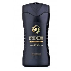 Гель для душа Axe Gold Temptation 250 мл