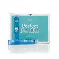 Филлер для восстановления волос Perfect Hair Filler Lador 13мл