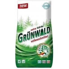 Стиральный порошок Grunwald Горная Свежесть 10 кг