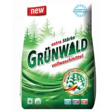 Стиральный порошок Grunwald Горная Свежесть 3кг