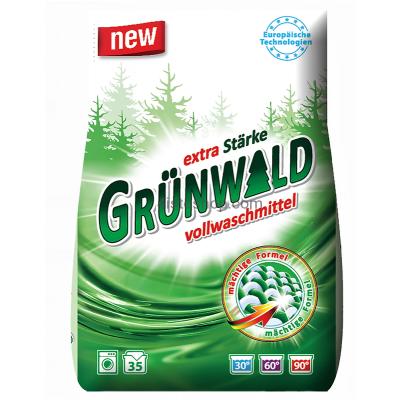Стиральный порошок Grunwald универсальный 3кг