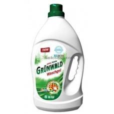 Гель для стирки Grunwald  Color 4л