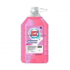 Кондиционер для белья Super Wash Pinc 5л