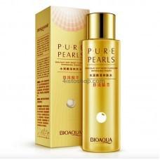 Увлажняющий лосьон Bioaqua Pure Pearls 120мл